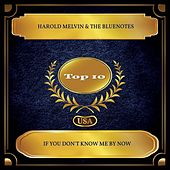 If You Don't Know Me By Now (Billboard Hot 100 - No 03) de Harold Melvin and The Blue Notes