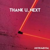 thank u, next (Instrumental) by Sassydee