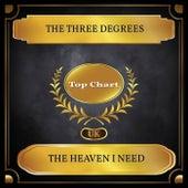 The Heaven I Need (UK Chart Top 100 - No. 42) von The Three Degrees