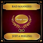 Just A Feeling (UK Chart Top 20 - No. 13) von Bad Manners