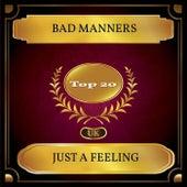 Just A Feeling (UK Chart Top 20 - No. 13) de Bad Manners