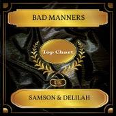 Samson & Delilah (UK Chart Top 100 - No. 58) de Bad Manners