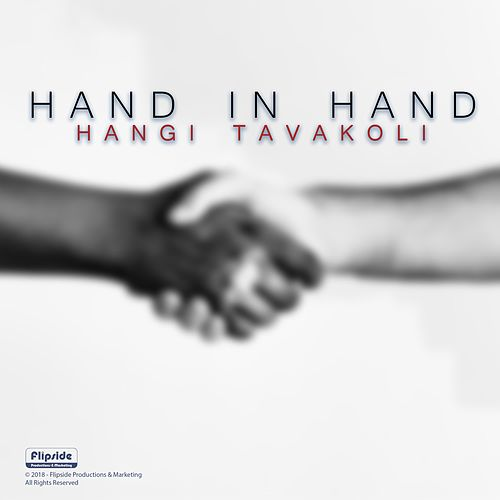 Hand in Hand by Hangi Tavakoli