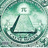Live From The Pork n Bean 3: The Great Seal von Cayne Money