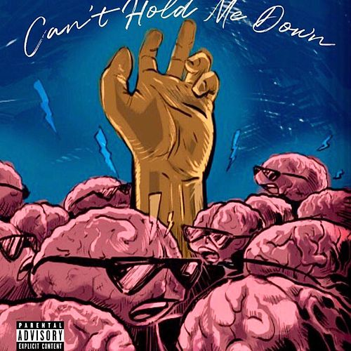 Can't Hold Me Down by Rome