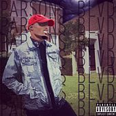 Parsons Blvd de Mikey Bfly