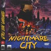 Nightmare City de Tripp Jones