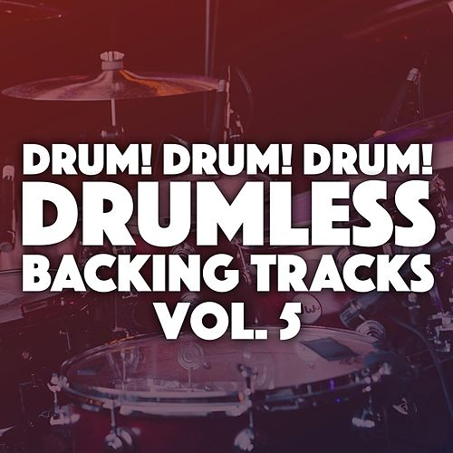 Easy Hip-Hop Groove (Drumless Track) by Drum! Drum! Drum! : Napster
