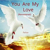 You Are My Love (Remastered) de Felice