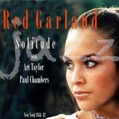 Solitude de Red Garland