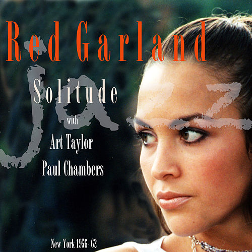 Solitude by Red Garland