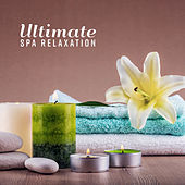 Ultimate Spa Relaxation by Relaxing Spa Music