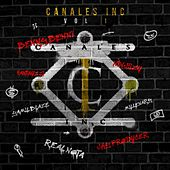 Canales Inc, Vol. 1 by Various Artists