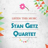 Listen This Music de Stan Getz