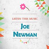 Listen This Music by Joe Newman