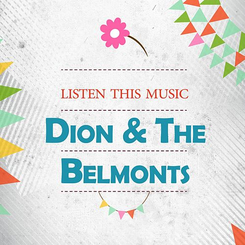 Listen This Music von Dion