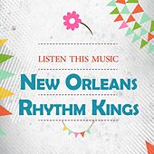 Listen This Music by New Orleans Rhythm Kings