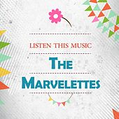 Listen This Music by The Marvelettes