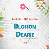 Listen This Music by Blossom Dearie