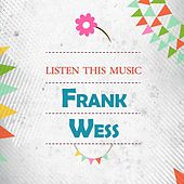 Listen This Music by Frank Wess