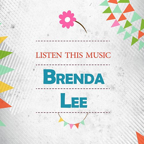 Listen This Music by Brenda Lee