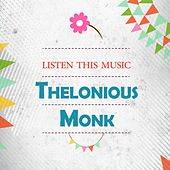 Listen This Music di Clark Terry