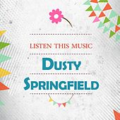 Listen This Music de Dusty Springfield