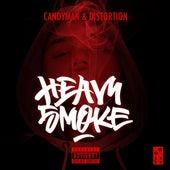 Heavy Smoke de Candyman
