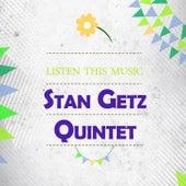 Listen This Music by Stan Getz