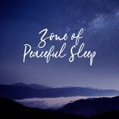 Zone of Peaceful Sleep by Peaceful Sleep Music Collection