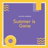 Summer Is Gone de Matteo Longbois