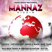Mannaz Riddim by Various Artists