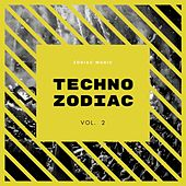 Techno Zodiac Vol. 2 de Various Artists