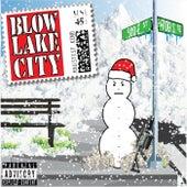 Blow Lake City de Agustist King