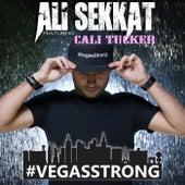 Vegas Strong (feat. Cali Tucker) de Ali Sekkat
