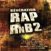Generation Rap & R&B II de Various Artists