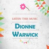 Listen This Music de Dionne Warwick