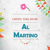 Listen This Music by Al Martino