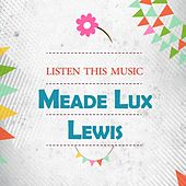 Listen This Music by Meade