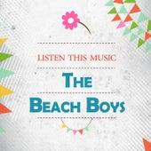 Listen This Music von The Beach Boys