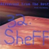 Different Than the Rest (feat. Kaimoney) von .32 Sheff