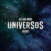 Universos Mixtape de Ali a.k.a Mind