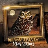 Pelos Sertões de Wilson Aragão