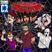 The Amazing Greg Stone by Greg Stone