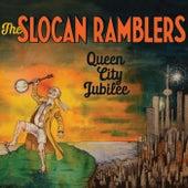 Queen City Jubilee di Slocan Ramblers