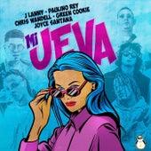 Mi Jeva (feat. Green Cookie & Joyce Santana) de Paulino Rey Jlanny