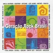 Geração Rock Brasil de Various Artists