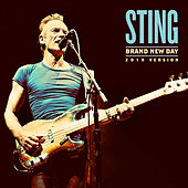 Brand New Day (2019 Version) by Sting