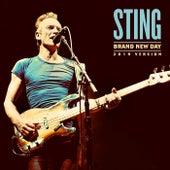 Brand New Day (2019 Version) de Sting