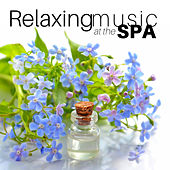Relaxing Music at the Spa von Sauna